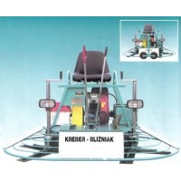 двухроторный Kreber K-446-2