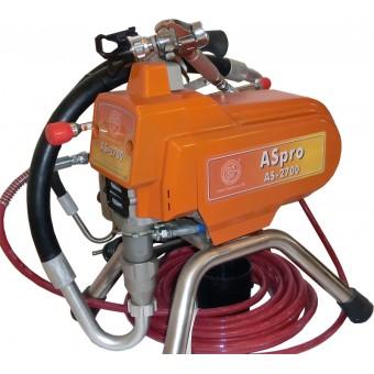 ASpro-2700 окрасочный аппарат (агрегат).
