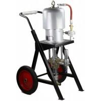 XPRO 68:1 установки безвоздушного распыления с пневмоприводом