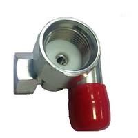 Поворотный механизм для краскораспылителей DP-637SP (для труднодоступных мест, вращение 360 градусов)