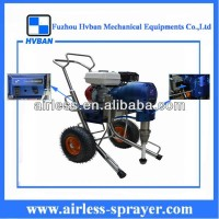 Безвоздушная окрасочная станция HVBAN GP-8300 (Graco Gmax II 7900 type)