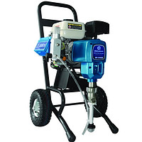 Агрегат окрасочный высокого давления с бензиновым приводом DP-3900 (5,5 л/мин)