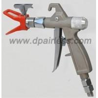 Пистолет для окрасочных аппаратов высокого давления DP-6377 (500 Bar, для шпаклевок и высоковязких составов)
