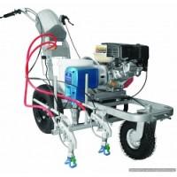 Окрасочное оборудование для дорожной разметки DP-3400L