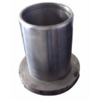 027782000, передняя втулка шибера для бетононасоса (Putzmeister, Schwing)