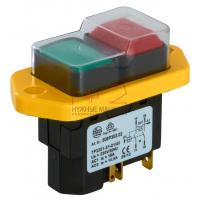 Кнопка выключатель 230V с триггером