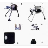Алюминиевый гаситель M70 (1)