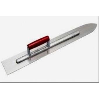 Кельма затирочная стальная 600mm